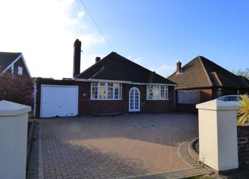 Thumbnail 2 bed bungalow for sale in Wilnecote Lane, Tamworth, Staffordshire, West Midlands