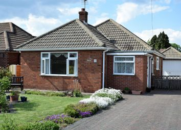 Thumbnail 3 bed bungalow for sale in St. Helens Road, Brigg