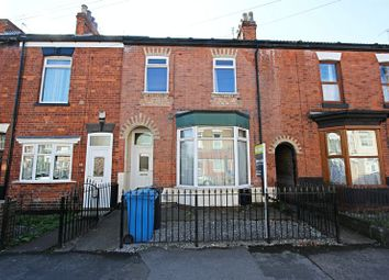 Thumbnail 5 bed terraced house for sale in De Grey Street, Hull