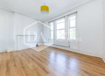 Thumbnail 3 bed flat to rent in Weston Park, Crouch End, London