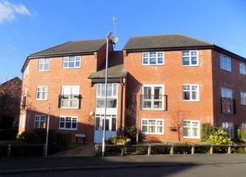 Thumbnail 2 bed flat to rent in Trafalgar Way, Lichfield