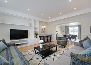 Thumbnail 3 bed flat to rent in Chesham Place, Belgravia / Knightsbridge