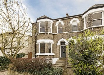 Thumbnail 5 bedroom semi-detached house for sale in Chestnut Grove, New Malden