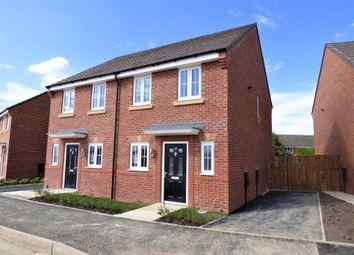 2 bed semi-detached house for sale in Meadows Lane, Claughton-On-Brock, Preston PR3