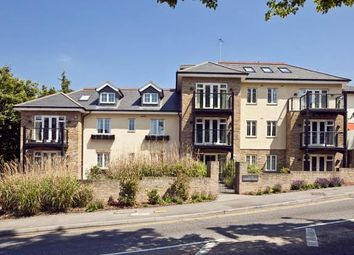 Thumbnail 3 bed flat to rent in Temple Court, Monument Hill, Surrey