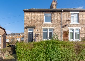 3 bed semi-detached house for sale in Valley Gardens, Consett DH8