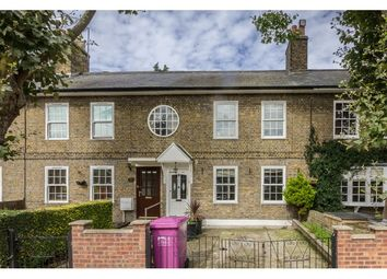 Thumbnail 3 bedroom property to rent in Chapel House Street, Poplar, London