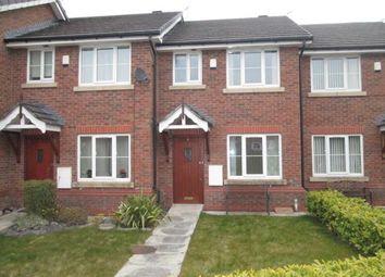 Thumbnail 2 bed mews house to rent in Ariel Gardens, Culcheth, Warrington