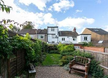School Lane, Bushey, Hertfordshire WD23. 3 bed terraced house