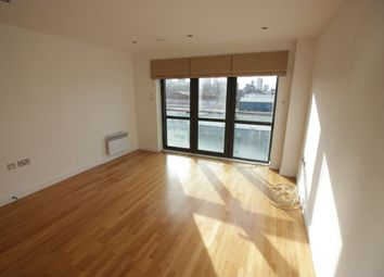 Thumbnail 1 bed flat to rent in The Reach, 39 Leeds Street, Liverpool