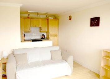 Thumbnail 1 bed flat to rent in Clipstone Street, Fitzrovia, W1