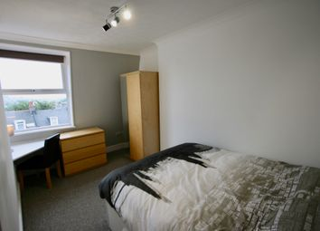 Thumbnail 7 bed shared accommodation to rent in Mutley Plain, Mutley, Plymouth