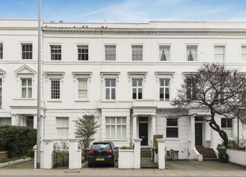 Thumbnail 3 bed flat to rent in Earls Court Road, Kensington, London