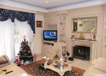Thumbnail 3 bed villa for sale in Doña Pepa, Ciudad Quesada, Ciudad Quesada, Rojales, Alicante, Valencia, Spain