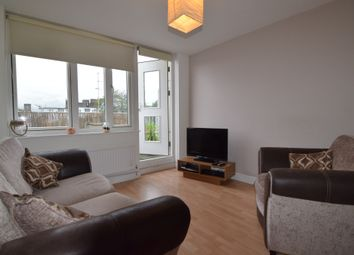 Thumbnail 1 bed flat to rent in Woolstaplers Way, London