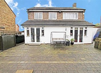 Thumbnail 3 bed detached house for sale in Welham Drive, Off Moorgate Road, Rotherham