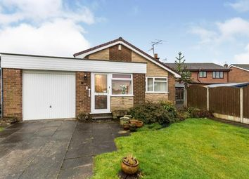 Thumbnail 3 bed bungalow for sale in Bleasdale Close, Leyland, Lancashire