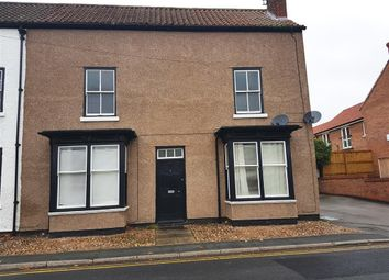 Thumbnail 1 bed flat to rent in Harworth Place, Bawtry, Doncaster