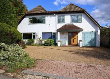 6 bed detached house for sale in Pinesfield Lane, Trottiscliffe, West Malling ME19