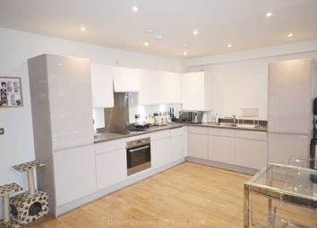 Thumbnail 2 bed flat for sale in Queens Parade, Willesden Lane, London