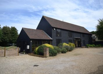 Thumbnail 6 bed detached house for sale in Burton End, Stansted