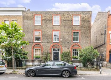Thumbnail 5 bedroom property for sale in Vauxhall Grove, Vauxhall