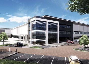 Thumbnail Industrial to let in Pinfold Lane, Manchester Airport, Manchester