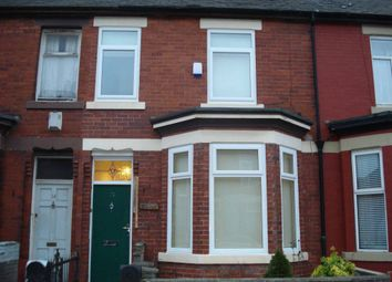 Thumbnail 5 bed shared accommodation to rent in (Ro 5) Pembroke Street, Langworthy, Salford