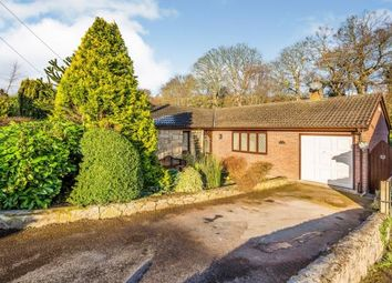 Thumbnail 3 bed bungalow for sale in Cae Fron, Denbigh, Denbighshire, North Wales