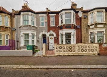 Thumbnail 4 bed terraced house to rent in Macdonald Road, London