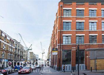 Thumbnail 1 bed flat to rent in Thrawl Street, Spitalfields, London