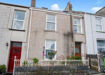 Thumbnail 3 bed terraced house for sale in Mansel Street, Pembroke