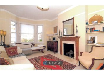 Thumbnail 3 bed flat to rent in Poynders Road, London