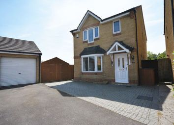 3 bed detached house for sale in Edney View, Newport NP10