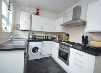 Thumbnail 2 bedroom terraced house for sale in Victoria Street, Wigston, Leicester