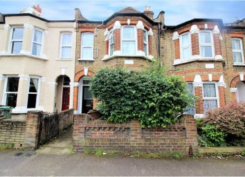 Thumbnail 3 bed flat for sale in Somers Road, London