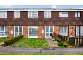 Thumbnail 3 bed terraced house for sale in Tamar Avenue, Witham