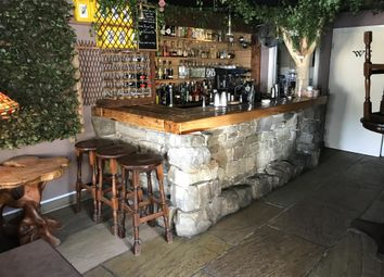 Pub/bar for sale in Licenced Trade, Pubs & Clubs HX7, Bridge Gate, West Yorkshire