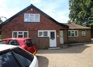 Thumbnail 3 bed bungalow to rent in Swing Gate Lane, Berkhamsted