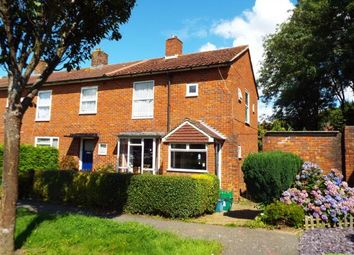 Thumbnail 2 bed end terrace house for sale in Field Close, Sanderstead, South Croydon