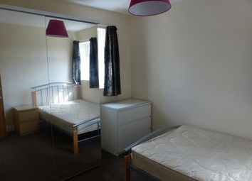 Thumbnail 4 bedroom shared accommodation to rent in Britannia House, 136A Leeds Road, Heckmondwike, West Yorkshire
