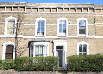 Thumbnail 2 bed flat for sale in Manse Road, London
