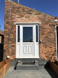 Thumbnail 3 bed maisonette to rent in Market Place, Hornsea, East Yorkshire