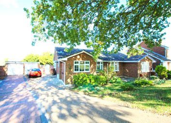 Thumbnail 2 bed semi-detached bungalow for sale in Archery Close, Cliffe Woods, Rochester, Kent