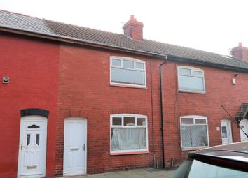 Thumbnail 3 bed terraced house to rent in Newbury Avenue, Blackpool