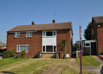 Homestall, Guildford, Surrey GU2. 2 bed semi-detached house