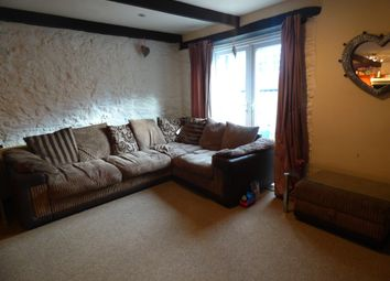 Thumbnail 2 bedroom flat to rent in Imperial Mews, Newton Abbot
