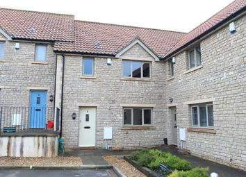 Thumbnail 3 bed terraced house for sale in Canons Court Mews, Bradley Green, Gloucestershire
