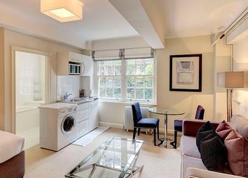 Thumbnail Studio to rent in Pelham Court, Fulham Road, Chelsea