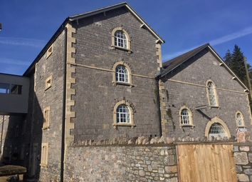 Thumbnail 3 bed flat to rent in The Old Maltings, Oakhill, Radstock